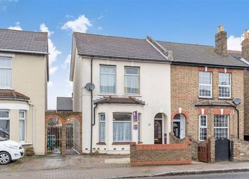 Thumbnail 3 bed semi-detached house for sale in Homesdale Road, Bromley