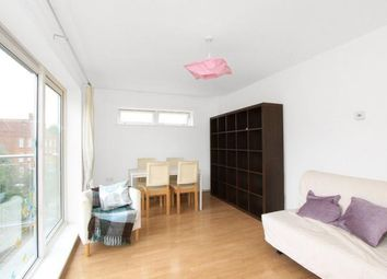 Thumbnail 2 bed flat to rent in Haggerston, London