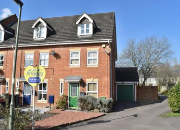 3 bed town house for sale in Wellington Place, Ash Vale GU12