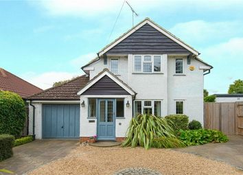 Thumbnail 4 bed detached house for sale in 37 Thorney Lane South, Richings Park, Buckinghamshire