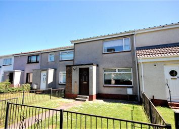 Thumbnail 2 bed terraced house for sale in Vanguard Way, Renfrew