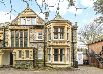 Thumbnail 1 bed flat for sale in Kingscote, Queens Avenue, Dorchester, Dorset