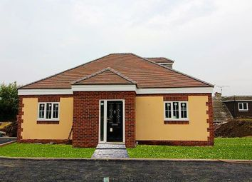 Thumbnail 3 bed detached bungalow for sale in Cross Houses, Shrewsbury