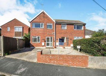 Thumbnail 4 bedroom detached house for sale in Norfolk Road, Weymouth