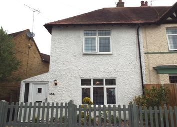 Thumbnail 2 bed property to rent in Valley Road, River, Dover