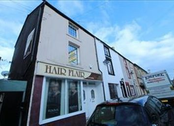 2 bed flat to rent in Morecambe Street, Morecambe LA4