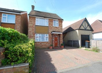 Thumbnail 3 bed detached house to rent in Regent Street, Leighton Buzzard