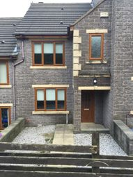 Thumbnail 3 bed terraced house to rent in Newbold St, Rochdale