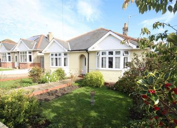 Thumbnail 5 bed detached bungalow for sale in Haywards Avenue, Weymouth, Dorset