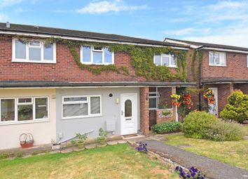Thumbnail 1 bed flat for sale in Audley Close, Newbury