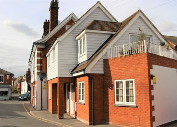 1 bed maisonette to rent in Central Ingatestone, Essex CM4