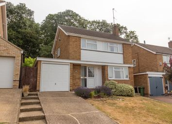 4 bed detached house for sale in Wilby Lane, Great Doddington, Wellingborough NN29
