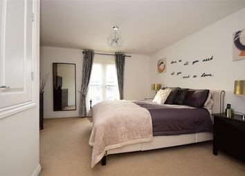 Thumbnail 4 bed town house for sale in Clenshaw Path, Basildon, Essex