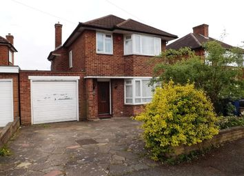 Thumbnail 3 bed property for sale in Francklyn Gardens, Edgware