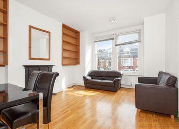 Thumbnail 2 bed flat to rent in Dyne Road, Kilburn