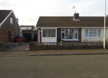 Thumbnail 2 bed bungalow to rent in Heol Croesty, Pencoed