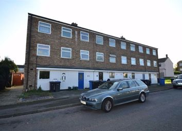 Thumbnail 1 bed flat to rent in Hornbeams, Harlow, Essex