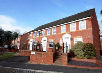 Thumbnail 2 bed terraced house to rent in Huntingdon Gardens, Newbury