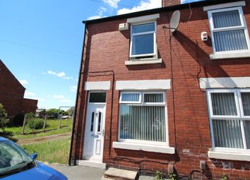 2 bed end terrace house to rent in Carlyle Street, Mexborough S64