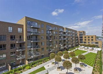 Thumbnail 1 bed flat to rent in Cooper Court, Smithfield Square, Hornsey