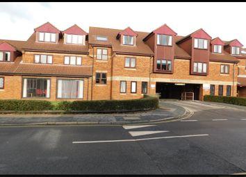 Thumbnail 1 bed flat for sale in Water Lane, Totton, Southampton