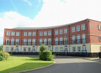 Thumbnail 2 bed flat for sale in Oak Grove, Abington, Northampton