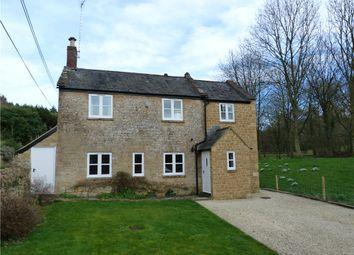 Thumbnail 3 bed detached house to rent in Little Norton, Norton Sub Hamdon, Stoke Sub Hamdon