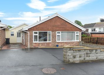 Thumbnail 3 bed detached bungalow for sale in 16 Pendre Gardens, Brecon
