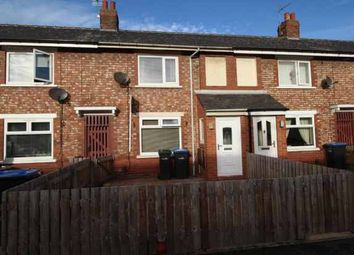Thumbnail 2 bedroom terraced house for sale in Liverton Avenue, Middlesbrough, Cleveland