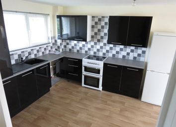 Thumbnail 3 bedroom maisonette to rent in Modbury Close, Plymouth
