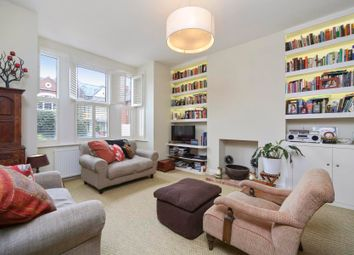 Thumbnail 4 bed property to rent in Melrose Avenue, London