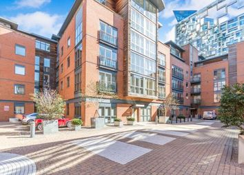 2 bed flat for sale in Canal Wharf, 14 Waterfront Walk, Birmingham, West Midlands B1
