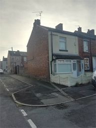 Thumbnail 2 bed end terrace house for sale in Bramwell Street, St Helens, Merseyside