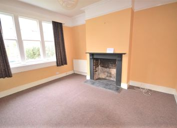 Thumbnail 1 bed flat to rent in Ground Floor Flat, Forester Avenue, Bath
