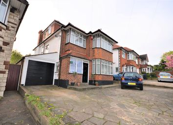 5 bed detached house for sale in Woodcock Hill, Harrow HA3