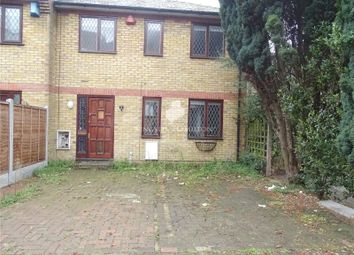 Thumbnail 2 bed semi-detached house to rent in Hayfield Yard, London