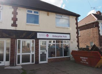 Thumbnail Commercial property for sale in Vacant Unit S81, Nottinghamshire