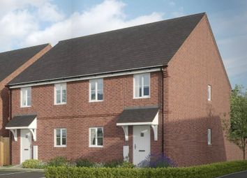 Thumbnail 3 bed semi-detached house for sale in Aston Brook, Brook Street, Aston Clinton