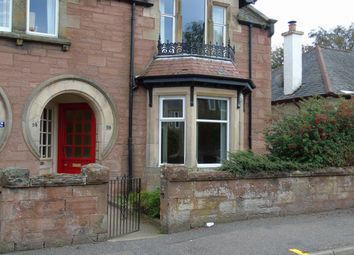 Thumbnail 2 bed flat for sale in Harrowden Road, Inverness