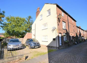 Thumbnail 3 bed terraced house for sale in Church Street, Croston, Leyland
