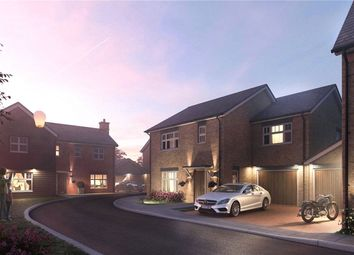 Thumbnail 4 bed detached house for sale in Field View, Wethersfield, Braintree, Essex