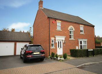Thumbnail 3 bed semi-detached house for sale in Harding Spur, Slough, Berkshire