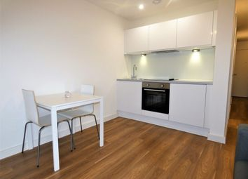 Thumbnail Studio for sale in Nation Way, Liverpool