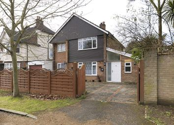 Thumbnail 3 bed maisonette to rent in Albion Road, Kingston Upon Thames