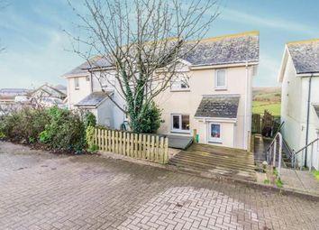 Thumbnail 3 bed end terrace house for sale in Slapton, Devon, England