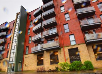Thumbnail 2 bed flat for sale in Harrow Street, Sheffield