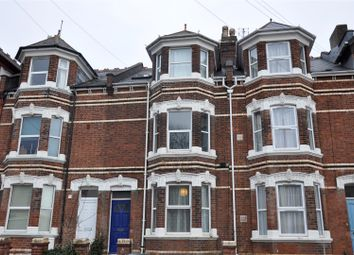 Thumbnail 1 bedroom flat to rent in Polsloe Road, Exeter
