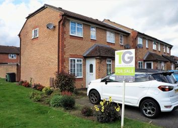 Thumbnail 2 bed property for sale in Blackwater Way, Longlevens, Gloucester