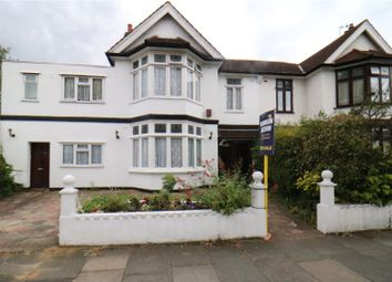 Thumbnail 4 bed end terrace house for sale in Newquay Road, Catford, London
