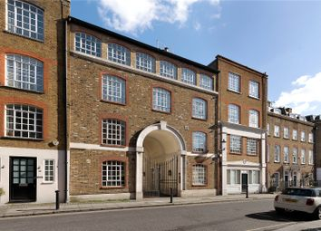 Thumbnail 2 bed flat for sale in Painters Yard, 10-14 Old Church Street, London